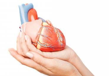 Desatero léčby stabilní anginy pectoris