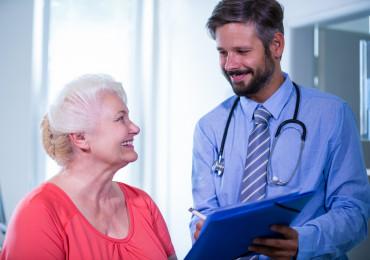 Přehled dispenzárních prohlídek v praxi VPL u nejčastějších diagnóz