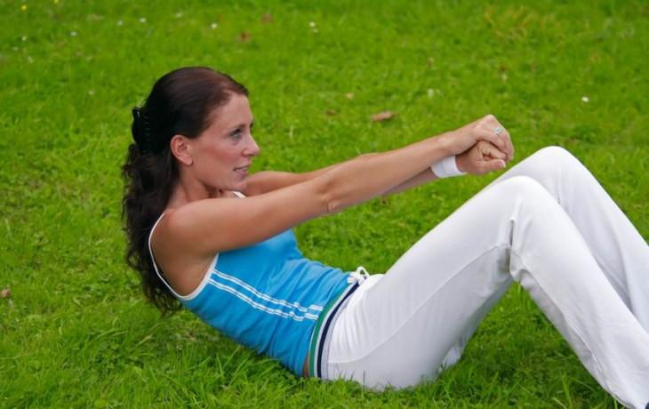Cvičení Pilates může pomoci odstranit příčiny neplodnosti