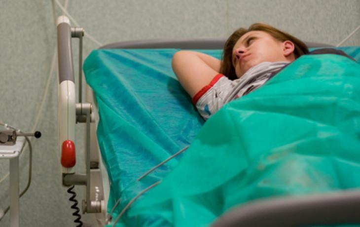 Potrat může být riziko pro budoucí těhotenství