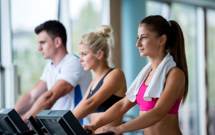 Syndrom polycystických ovarií: zhubněte, sportujte a snáze otěhotníte!