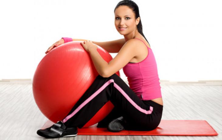 Otěhotnět  se vám může podařit s pomocí speciálních cviků