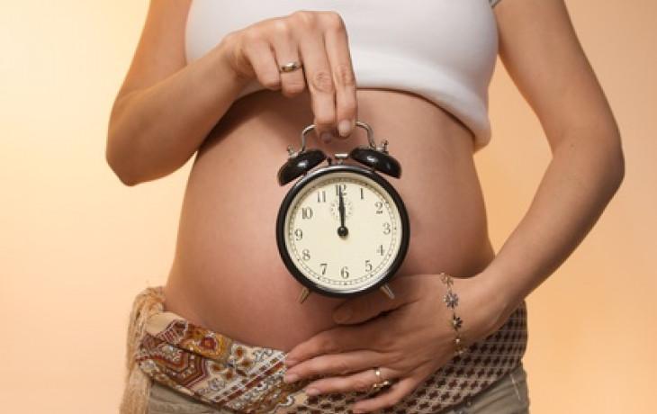 Jak dlouho trvá cesta k miminku