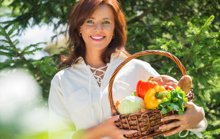 Podpořte rychlé početí správným jídlem