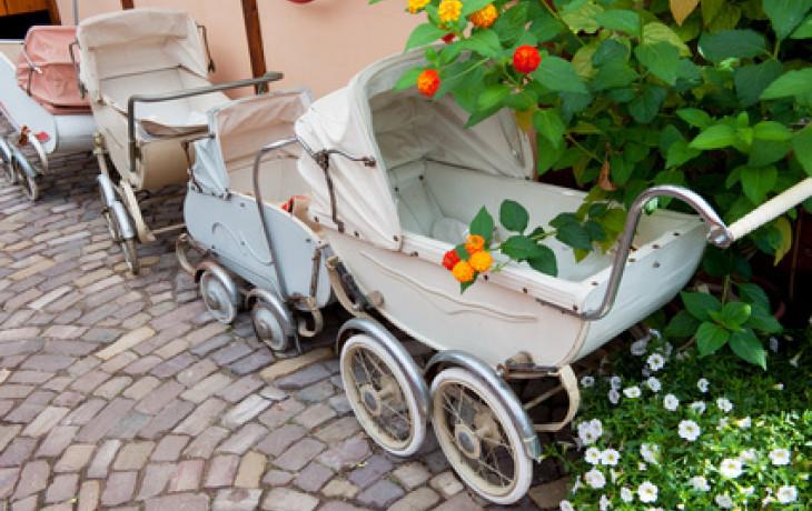 Náhradní mateřství: pro české zákony neznámý pojem