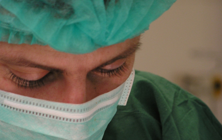 Laparoskopie odhaluje příčiny neplodnosti