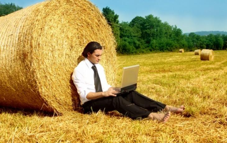 Notebook na klíně způsobuje mužskou neplodnost