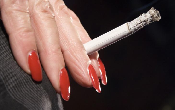 Toužíte po dítěti? Přestaňte kouřit!