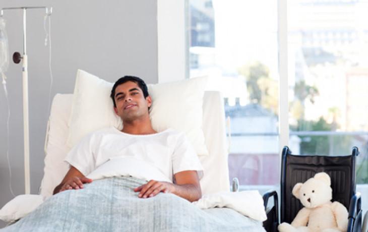 Mužská neplodnost souvisí s rakovinou varlat