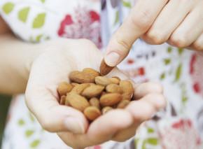 Vegetariánská dieta v těhotenství: jde to dohromady?